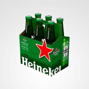 cervezas heineken floreria bogota