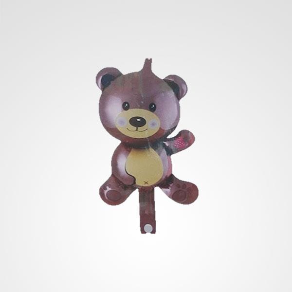 globo oso floristeria bogota