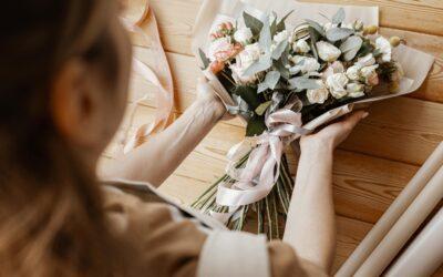 11 tipos de flores para regalar según el sentimiento en Bogotá